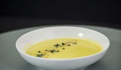 Supa perfectă după sărbători – costă 7 lei porţia