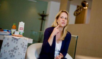"""Controversatul medic nutriționist Mihaela Bilic: """"Se poate trăi cu un ou și cu un măr pe zi"""""""