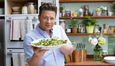 25 restaurante ale lui Jamie Oliver au intrat în faliment
