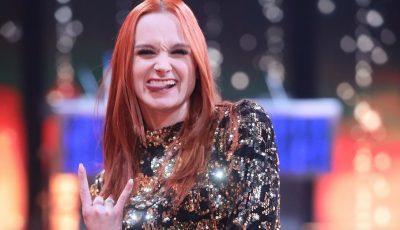 """(VIDEO) Moldoveanca care a câștigat show-ul """"Cântă acum cu mine"""" a scos prima piesă!"""