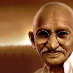 Foto: Sfaturi înțelepte de la Mahatma Gandhi!