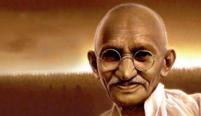 Sfaturi înțelepte de la Mahatma Gandhi!