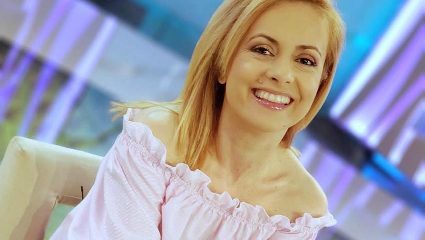 Foto: Simona Gherghe a devenit mamă pentru a doua oară!