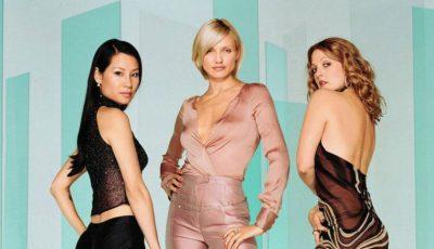 """Fetele din """"Charlie's Angels"""", după 19 ani. Cum arată actriţele acum?"""