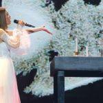 Foto: Video! Eurovision 2019: Anna Odobescu a urcat în scenă, în cadrul primelor repetiții pentru concurs