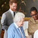 Foto: Ducii de Sussex au anunțat numele bebelușului!
