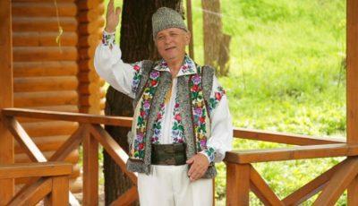 La mulți ani, pentru Nicolae Glib! Artistul împlinește astăzi 70 de ani