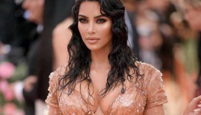 Kim Kardashian a devenit mamă pentru a patra oară