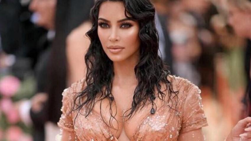 Foto: Kim Kardashian a devenit mamă pentru a patra oară
