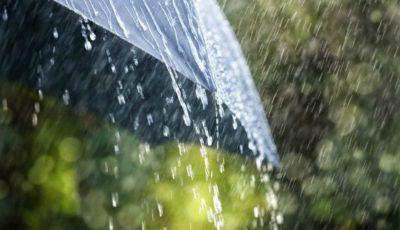 Revin ploile torențiale. Iată zonele care vor fi afectate