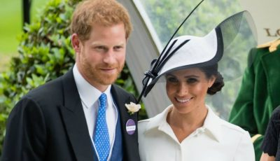 E oficial: Ducii de Sussex au devenit părinții unui băiețel!
