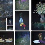 """Foto: Liceul Academic de Arte Plastice """"Igor Vieru"""" vă invită la Expoziția de grafică a renumitului plastician Emil Childescu"""