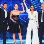 Foto: Cum a votat Moldova la Eurovision Song Contest 2019?