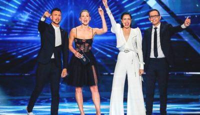 Cum a votat Moldova la Eurovision Song Contest 2019?