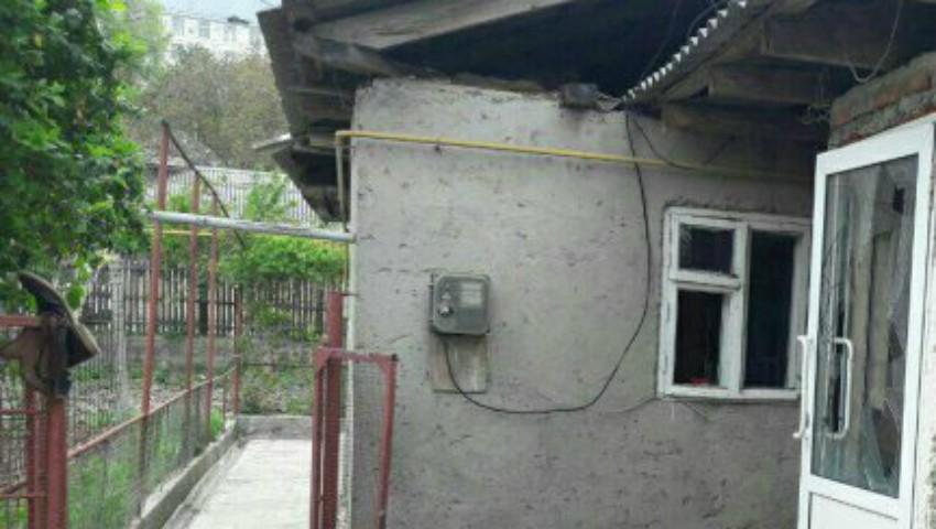 Foto: Caz sfâșietor la Hâncești: trei tineri s-au jucat cu o grenadă, unul a decedat