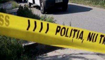 Doi tineri din Ungheni au murit înecați, într-o groapă de canalizare. Cei doi urmau să facă nuntă în această vară