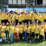 Foto: Prima ediție The Best Team: elevi din zeci de licee din țară au trecut în semifinala competiției. Iată cine sunt învingătorii!