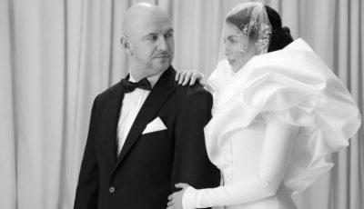Nastya Kamenskyh și Potap se căsătoresc astăzi, la Kiev! Cei doi au lansat un nou videoclip împreună!