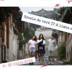Foto: Ești pasionat de limbile străine? Află cum poți participa la un curs gratuit de limbă coreeană și IT, la Chişinău