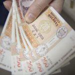 Foto: Câţi milionari sunt în Republica Moldova și care a fost cea mai mare sumă obținută de către o persoană fizică în 2018