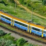 Foto: Din Chișinău, cu trenul în orice colț al Europei. Un nou serviciu pentru călători este disponibil la Gara Chișinău
