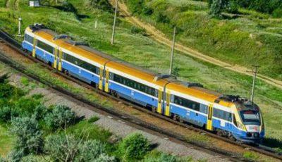 Din Chișinău, cu trenul în orice colț al Europei. Un nou serviciu pentru călători este disponibil la Gara Chișinău