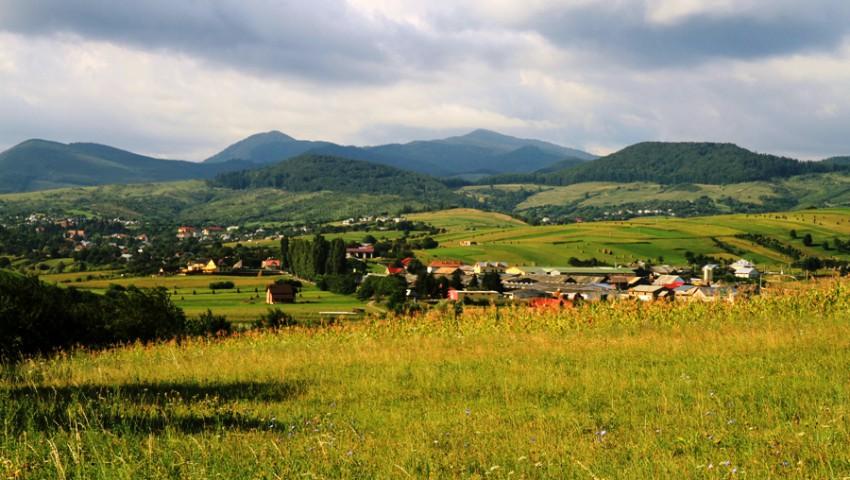 Foto: Moldova este o oază de aer nepoluat, la hotarul Europei, potrivit unui studiu realizat de European Heart Journal