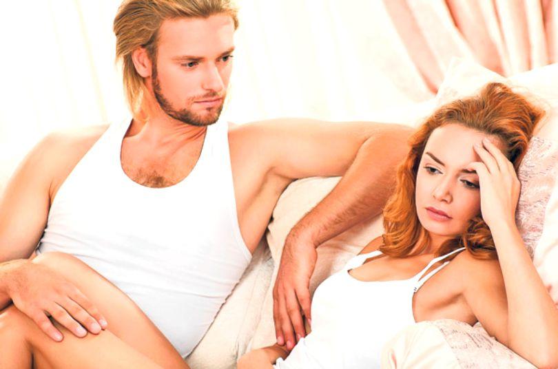 Foto: De ce oamenii fac sex mult mai rar în ultimul timp?