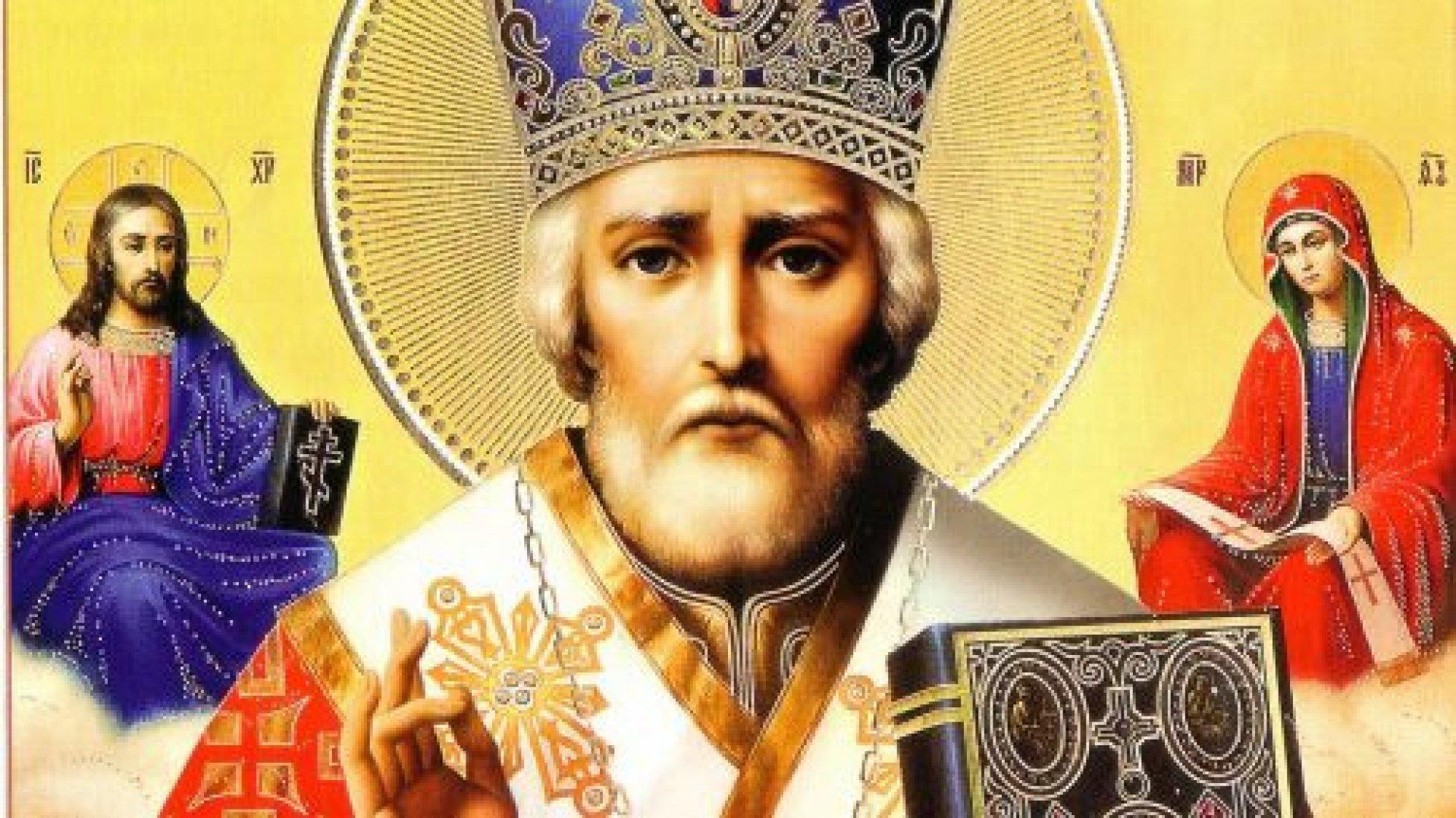 Foto: Creştinii ortodocşi îl prăznuiesc azi pe Sfântul Nicolae de Vară