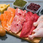 Foto: 6 semne că ai deficit de proteine!