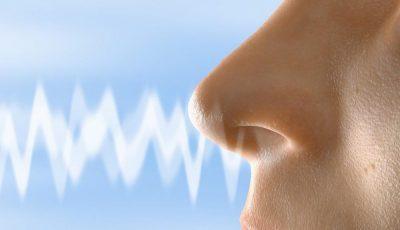 Un simţ al mirosului slab dezvoltat poate fi corelat cu un risc mare de deces