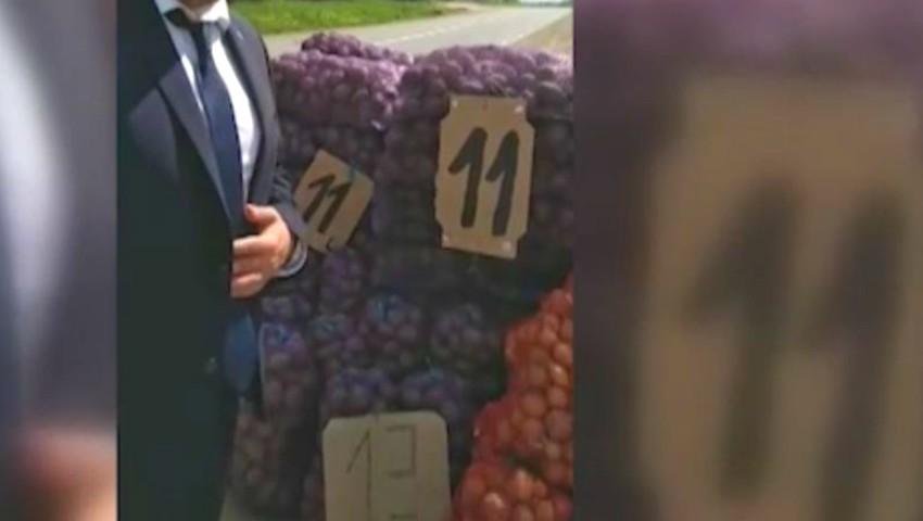 Foto: În Moldova se ieftinesc cartofii