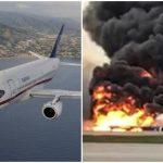 Foto: De ce se prăbuşesc avioanele de pasageri produse în Rusia/ SSJ 100, singurul model fabricat după sfârşitul URSS