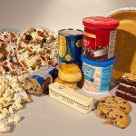 Foto: Margarina, prăjiturile și mezelurile vor dispărea de pe piață până în 2021