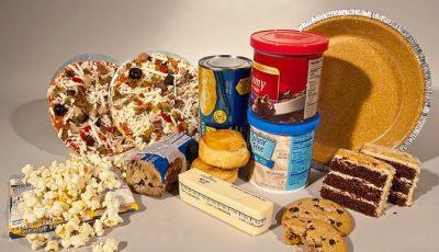 Margarina, prăjiturile și mezelurile vor dispărea de pe piață până în 2021