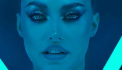 Antonia, deghizată în bărbat în cel mai nou videoclip! Artista a lansat o producție futuristă