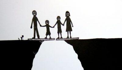 Statistica divorțurilor în R. Moldova: la fiecare două căsnicii revine un divorţ