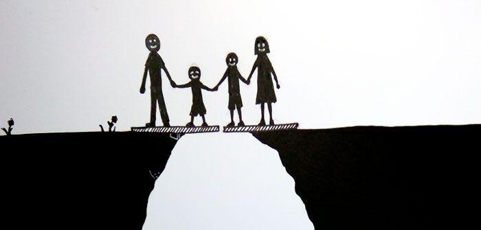Foto: Statistica divorțurilor în R. Moldova: la fiecare două căsnicii revine un divorţ