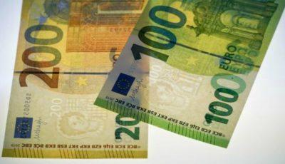 Noile bancnote de 100 EUR și 200 EUR au fost puse astăzi în circulație. Cum arată?