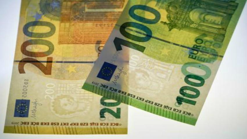 Foto: Noile bancnote de 100 EUR și 200 EUR au fost puse astăzi în circulație. Cum arată?