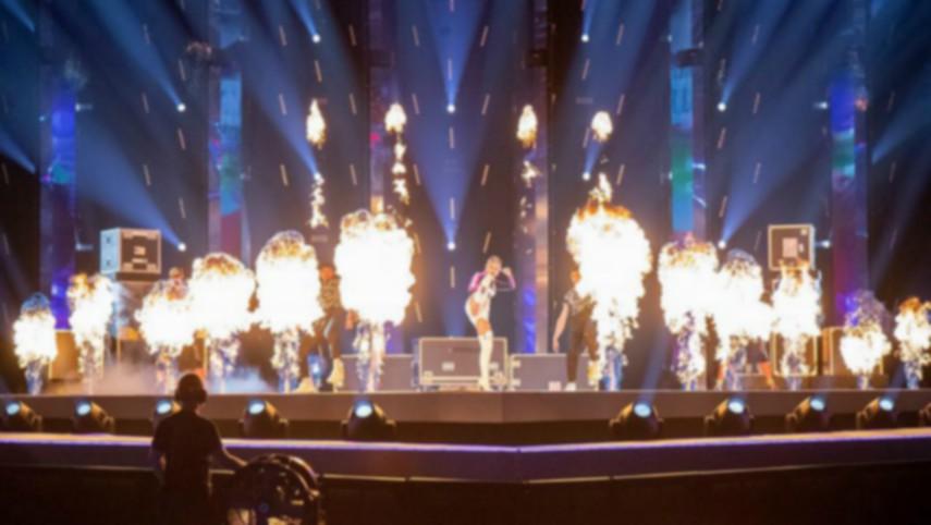 Foto: Tragedie la Eurovision 2019: un angajat a sfârșit dramatic