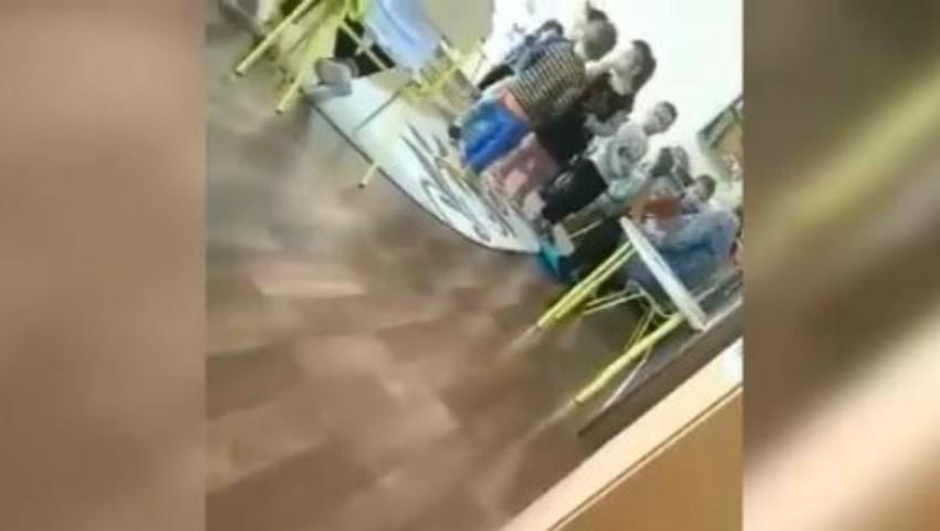 Foto: Scene de agresiune la o grădiniță din Nisporeni. Video revoltător!