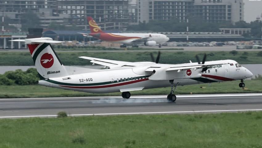 Foto: Un avion s-a rupt în bucăți la aterizarea pe sol. Mai mulți pasageri au fost răniți