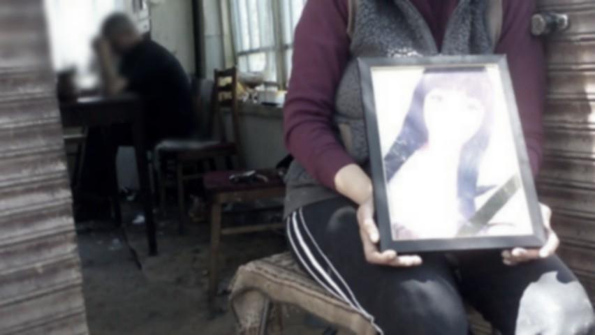 Minora care ar fi fost violată și aruncată de la balcon, era orfană