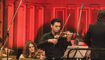 Un moldovean a fost desemnat drept unul dintre cei mai buni muzicieni din Israel