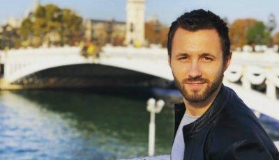 Ajutor pentru repatrierea corpului studentului moldovean, ucis la Paris