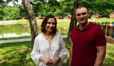 Galina Tomaș și Dinu Dabija despre cea de-a IX-a ediție a Taberei de Detox