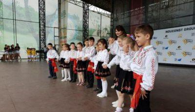 Festivalul Familiei și Tradițiilor Populare
