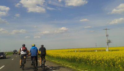 Participă la Hospice Bike Tour 2019 în beneficiul bolnavilor incurabili!