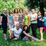 Foto: Detoxifierea organismului! Ce spun participanții edițiilor anterioare ale Taberei de Detox